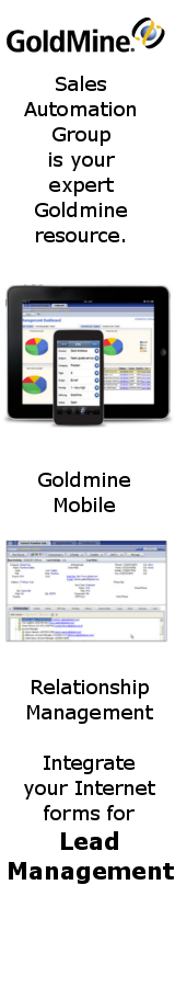 GoldMine 9.2 Upgrades CRM